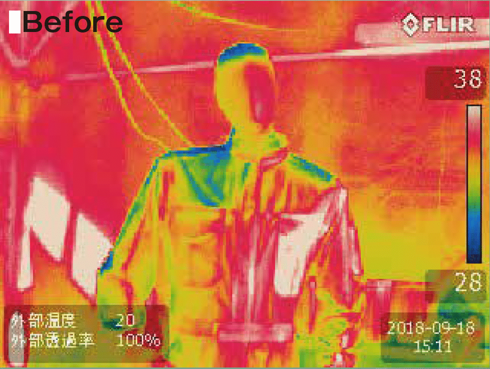 ミストファン画像_効果前