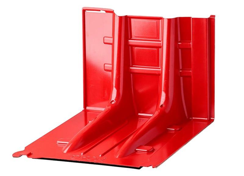 ゲリラ豪雨や台風による浸水を防ぐ!! 次世代型緊急洪水防護システム 「Boxwall(ボックスウォール)」の商品画像