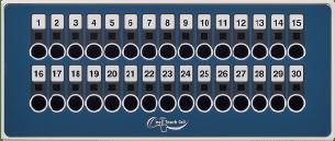 「ワンタッチコール」の送信機の画像