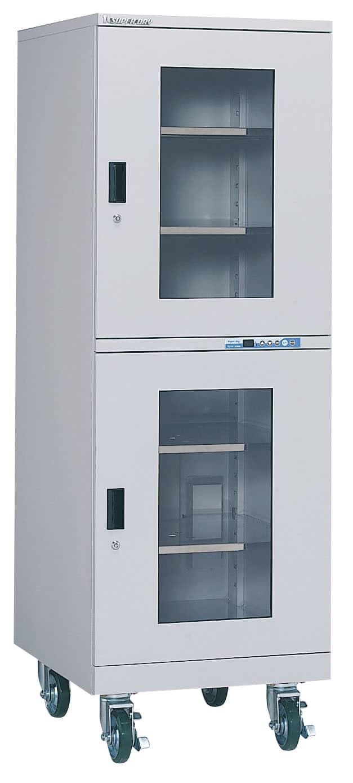 全自動超低湿保管庫(デシケーター)「スーパードライ」SD-702-1A