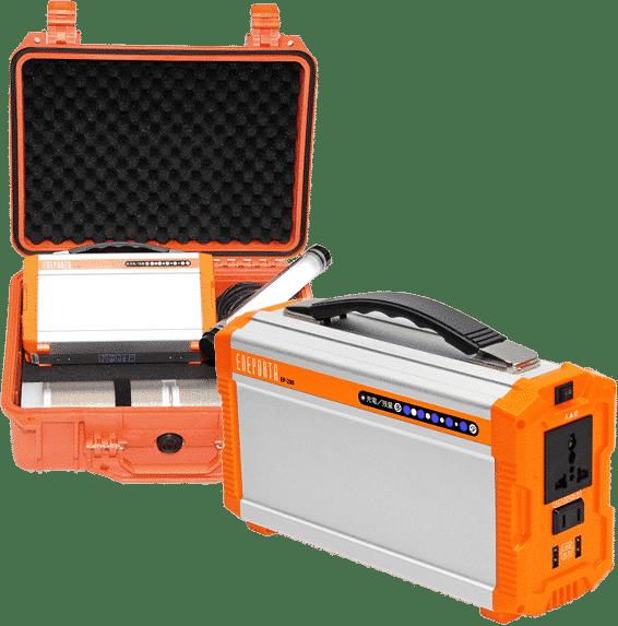 ソーラー蓄電池