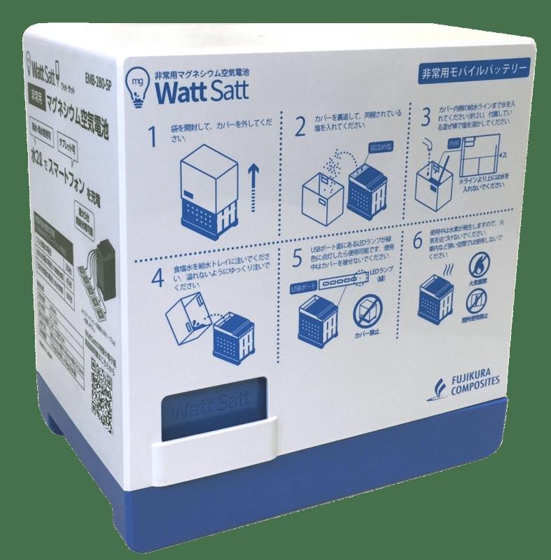 Watt Satt