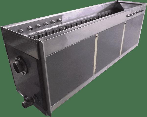 排湯熱交換器 「アットエコアップ」の商品画像